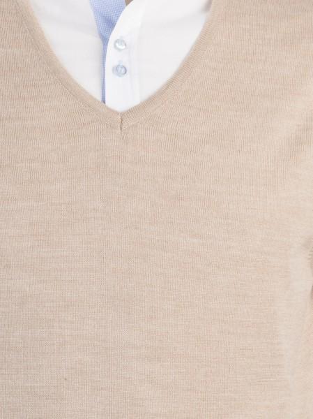 Трикотаж мужской SAB1 beige