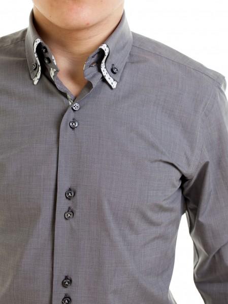 Сорочка мужская SF01705-1424