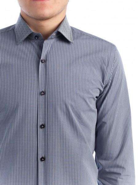 Сорочка мужская SF01705-1427