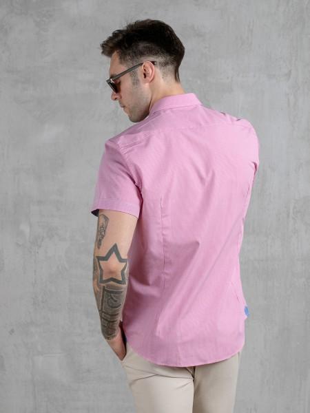 Рубашка  Slim Fit SFS01705_1532