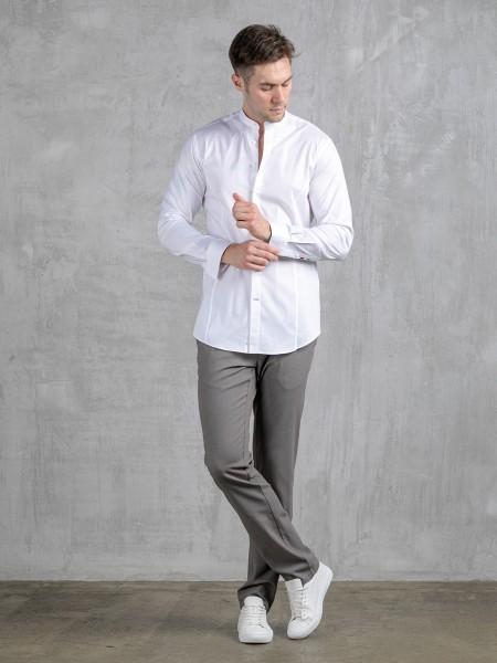 Рубашка - MAO - Slim Fit SF03714_1714