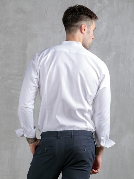Рубашка - MAO - Slim Fit SF03714_1715
