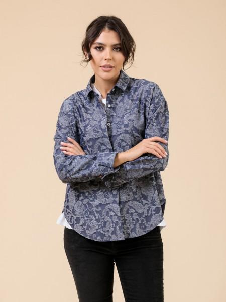 Рубашка LF01745/1710