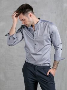Рубашка - FAUSTO - MAO SF02715_1718