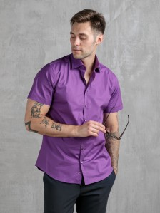 Рубашка  Slim Fit SFS03705_1565