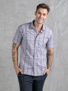 Рубашка  Slim Fit SFS01704_1286