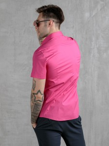 Рубашка  Slim Fit SFS03705_1563