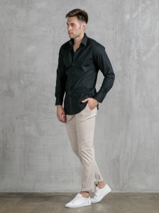 Рубашка - MAO - Slim Fit SF03712_1713