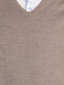 Трикотаж мужской SAB1 коричневый