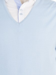 Трикотаж мужской SAB1L Blue