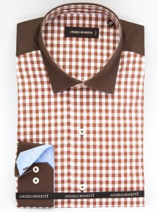 Сорочка мужская SF1156