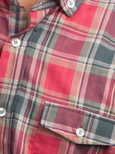 Сорочка мужская EF01705-1224