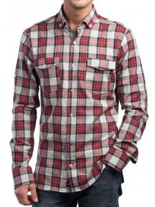 Сорочка мужская EF01705-1225